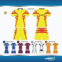 PROSKATE team dress hsp1a6