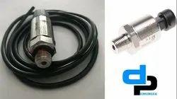 Huba 511.932003842 Pressure Transmitter 0-25 Bar