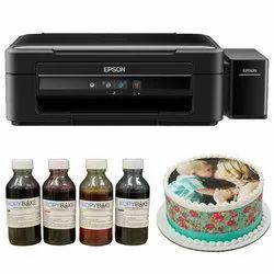 Epson L130 Photo Cake Printer Kit