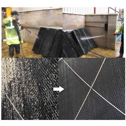 Cooling Tower Descaling Service