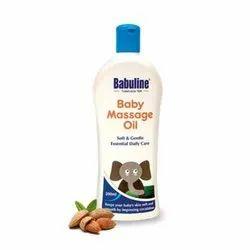 Babuline Baby Massage Oil