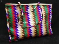 Designer Potlis And Bags.