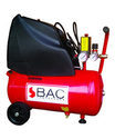 Air Compressor PM-150 BAC