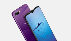 Oppo Smart Phone F9