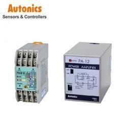 Autonics Sensors & Controllers.