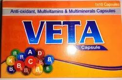 Veta Multivitamins