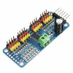 PCA9685 1Ch Servo Driver Arduino