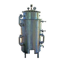 Balaji Gas Fired Kitchen Boiler, 500-1000 (kg/hr)