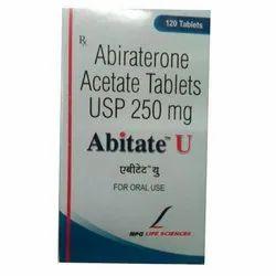 Abiraterone Acetate Tablets USP