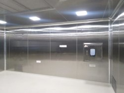 Cleanroom Ceiling Panel