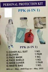 PPE Kit for Corona Covid 19