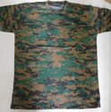 Cobra Print T-Shirt