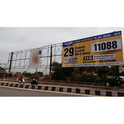 Outdoor Banner Printing Service