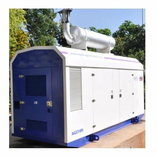 Apollo Diesel Generator Sets - Apollo AG305MP-305kVA Diesel