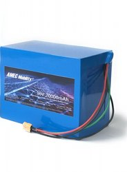 AMEC Mobility 36V Electric Bike Battery, 4.05Kg, Capacity: 12Ah