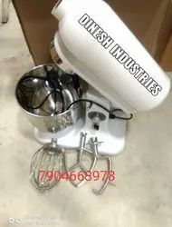 7 Ltr Planetary Mixer Machine