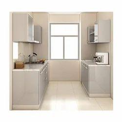 MDF Modular Kitchens