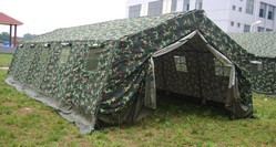 Military waterproof Tents
