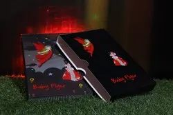 Baby Record Book - Baby Flyer