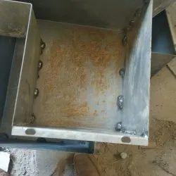 Metal Powder Coating Services