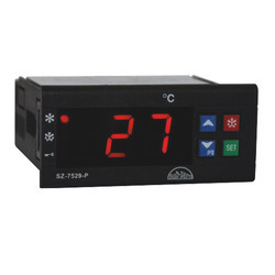 Defrost Temperature Controllers