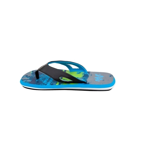 c5e7910b3 Wildcraft Blue Men's Flip Flops Treebo - Blue, Size: 8 And 10, Rs ...