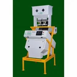 Cashew Nuts Sorting Machine