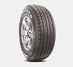 MRF 235/65R17 Wanderer A/T - TL Tyre