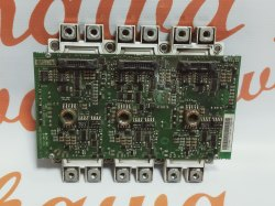 AGDR-61C with IGBT Base Repair - Shawa Technocrafts for AC Inverter Drives