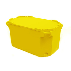 625 Litre Ice Storage Box