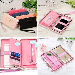 Multi Leather Wholesale Dealer Of Mobile Clucth Case