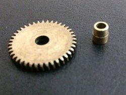 Small Spur Gears