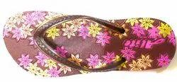Rubber Flats & Sandals Womens chappal