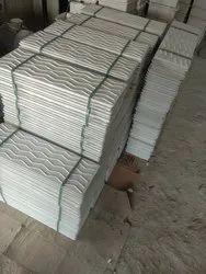 FRP CLC Brick Plate