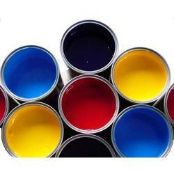 Flexographic Printing Inks