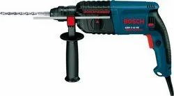 Bosch GBH 2-22 RE SDS Plus Rotary Hammer (620 watts, 22mm, Blue)