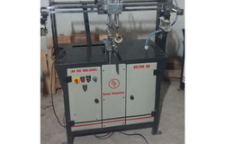 Pens Manual Round Screen Printing Machine