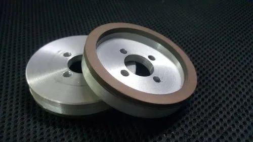 Grindex - Grander Wheel For Slitter Scorer Machine, Dimension: 50mm