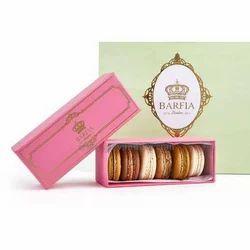 Rectangle Luxury Sweets Gift Box