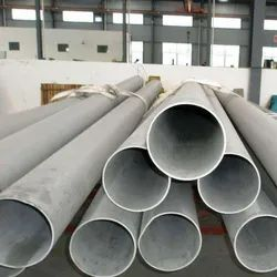 Stainless Steel 316L Welded Pipe