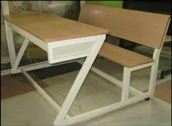 Z Model Desk Frame