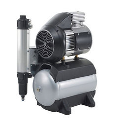 Air Compressors Tornado I