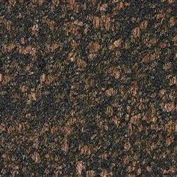 R Brown Granite