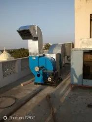 Aaradhya Electric Ducting For Commercial