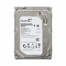 Hard Disk 2 TB Surveillance