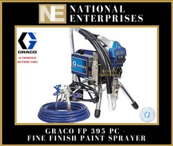 Fp 395 Pc Graco Fine Finish Paint Sprayer