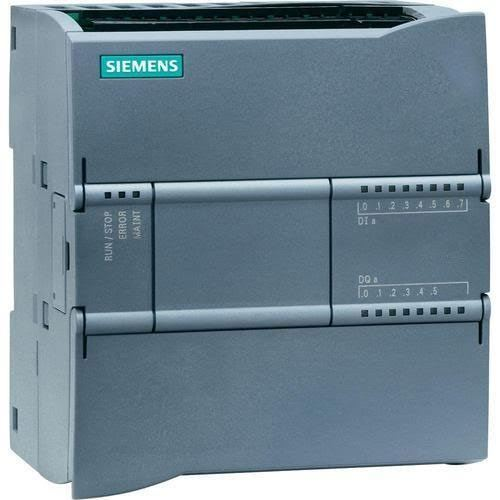 rack mounted plc siemens