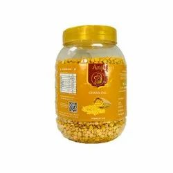 ANJI Yellow CHANA DAl, High in Protein, Packaging Size: 1 Kg