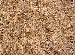 Cotton fiber Raw Areca Fiber, for Filling Material, Packaging Type: Carton