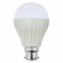 Warm White 5W LED Bulb, 6 W - 10 W